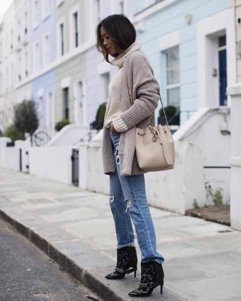 The 2016 Way to Wear Your Favorite Trends