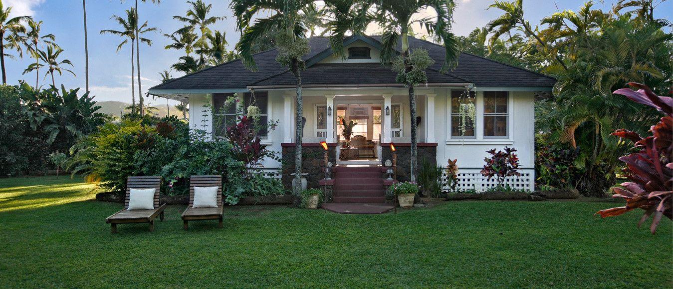 Luxury Villa Rental for Groups on Kauai, Hawaii Kauai