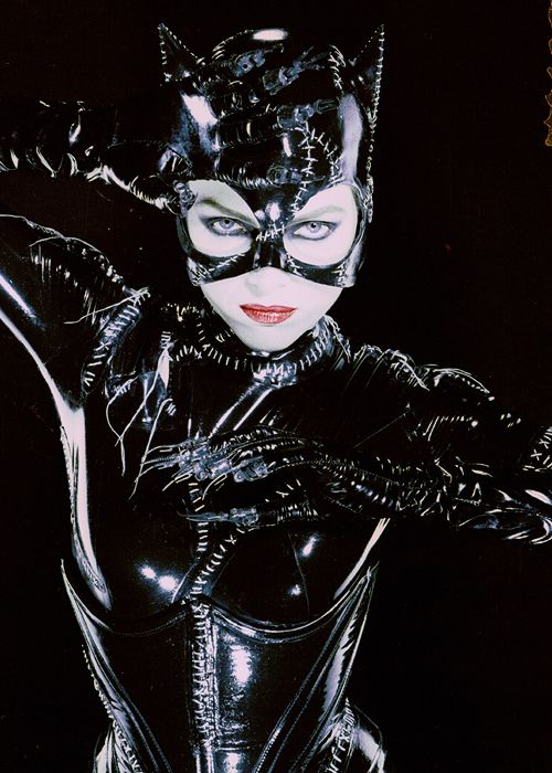 MICHELLE PFEIFFER (Batman Returns)