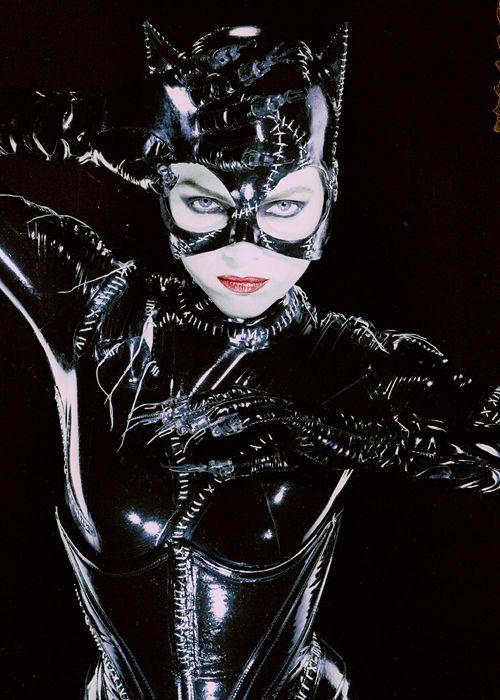 MICHELLE PFEIFFER (Batman Returns)