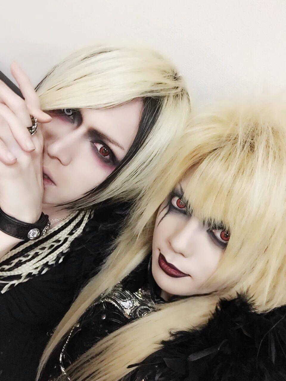 Yo-ka - Diaura & Kyouki - Grieva