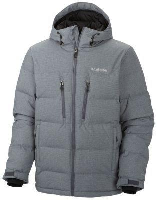 Questa giacca in piumino di densità 700 cuin è concepita per tenerti caldo anche con le condizioni meteorologiche invernali più inclementi. La…