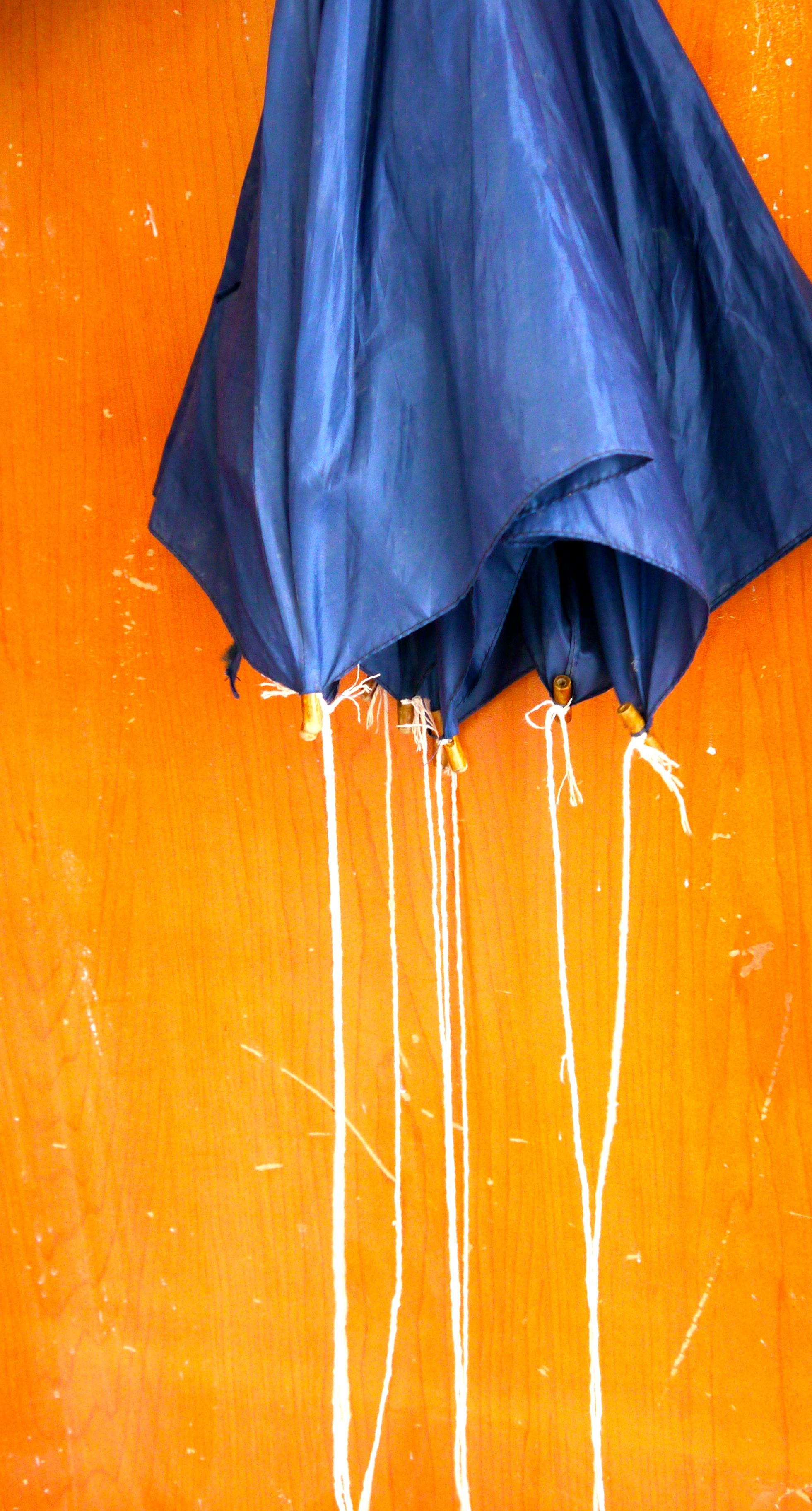 how to make a homemade toy parachute