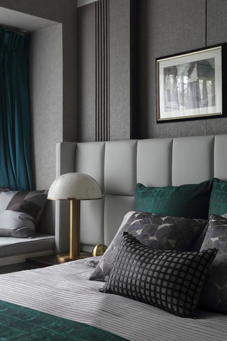 Cool bedroom design | Cooles Schlafzimmer Design #interiordesign ...