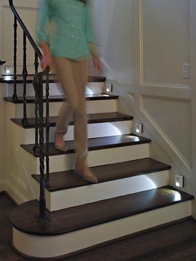 Battery Ed Indoor Motion Sensor Light Solutions