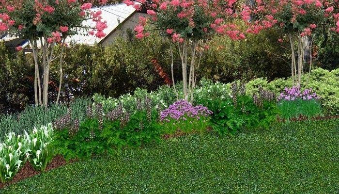 interesting landscaping ideas