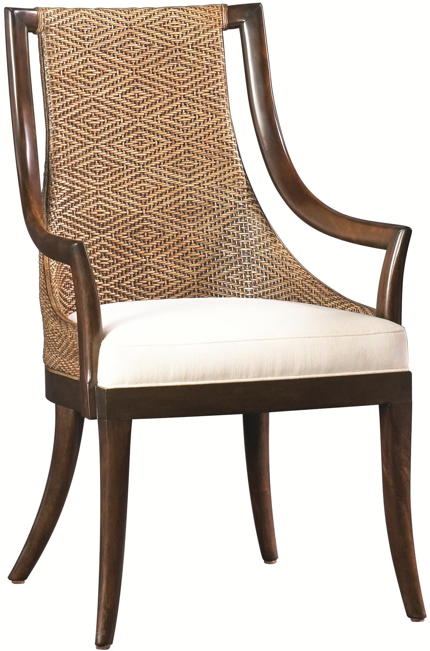 Paragon Dining Arm Chair By Artistica Dining Arm Chair Chair