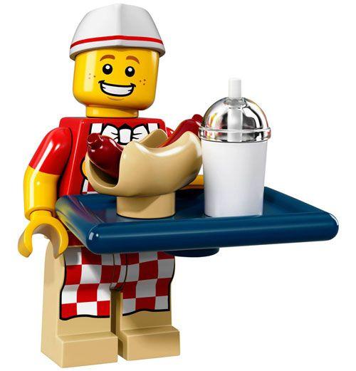 Lego minifigures 4 x firemen fireman woman city mini figure mini fig cmf NEW