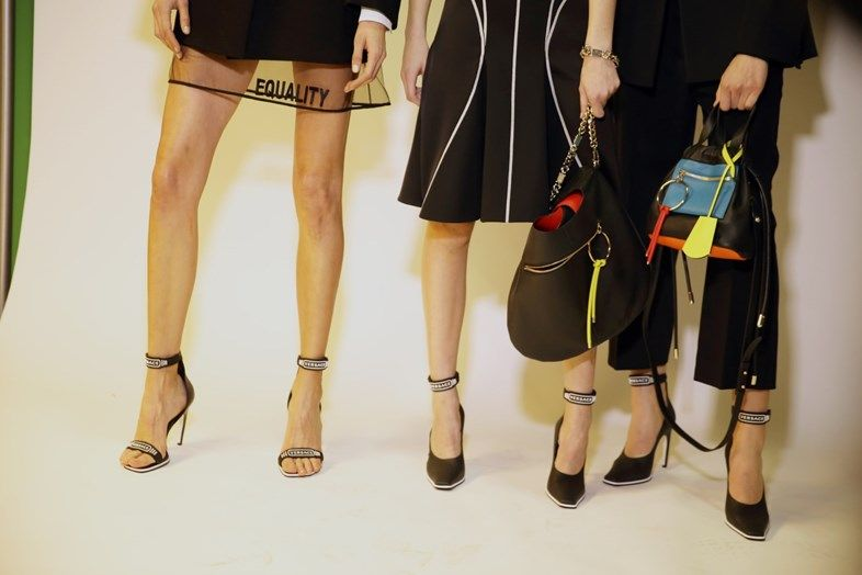 Versace celebrates diversity, strength, and individuality | Dazed