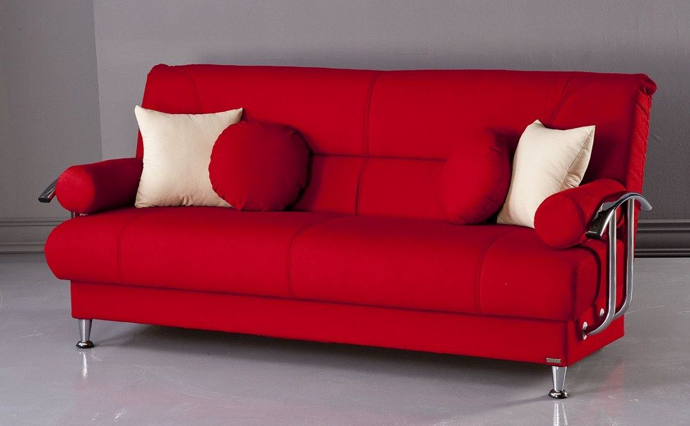Comfortable Sofa Sleeper