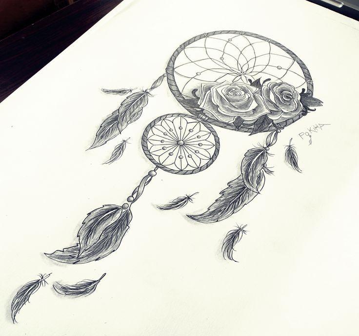 image result for mandala dreamcatcher tattoo tattoos. Black Bedroom Furniture Sets. Home Design Ideas
