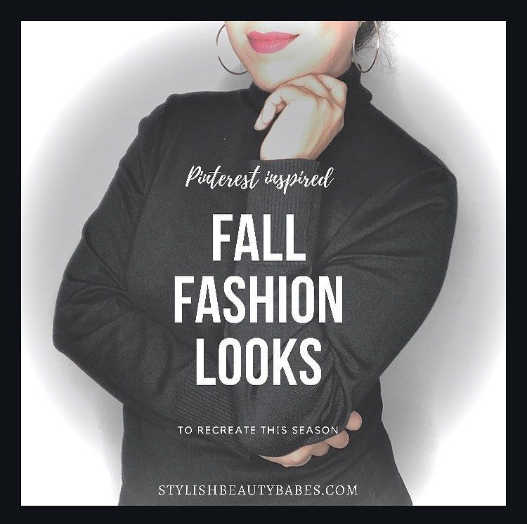 We're ready for Fall! Are you? Check out our post for looks you can recreate this season! . . . . #fall #fallfashion #fashion #pinterest #pinterestinspired #blog #blogger #fashionblogger #style #sweaters #sweaterseason #rgv #mcallen #texas #southtexas #love #season #pinterestinspired We're ready for Fall! Are you? Check out our post for looks you can recreate this season! . . . . #fall #fallfashion #fashion #pinterest #pinterestinspired #blog #blogger #fashionblogger #style #sweaters #sweate #pinterestinspired