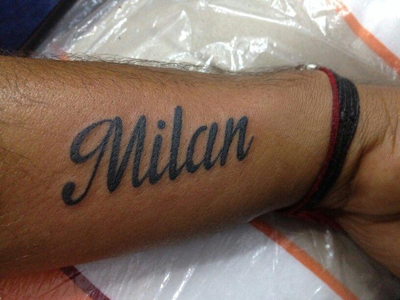 Name Tattoo Hand Tattoo By Sachin Sharma Hand Tattoos Tattoo Quotes Name Tattoo