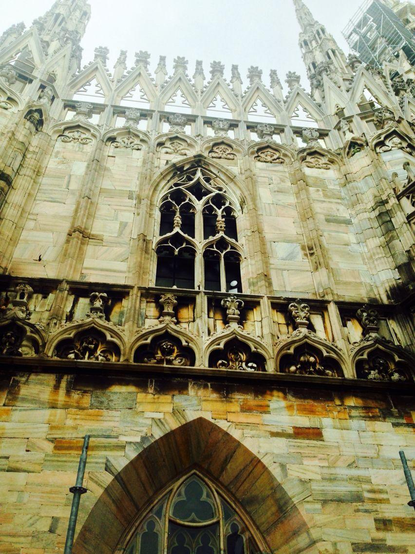 """""""Duomo of Milan, Italy"""""""