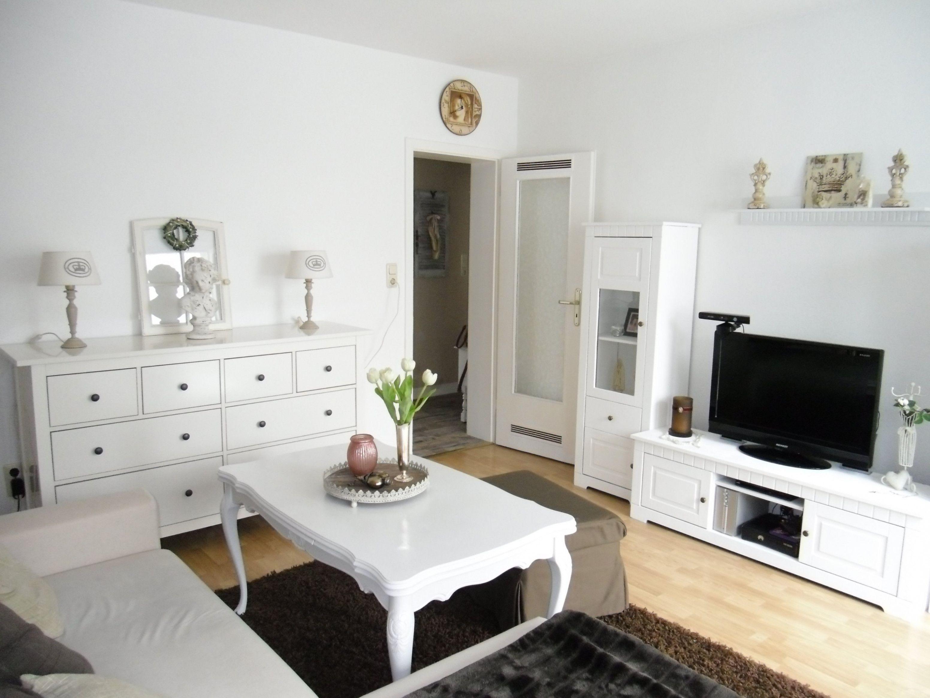 Wohnzimmer Hemnes Die Schonsten Ideen Mit Der Ikea Hemnes Serie