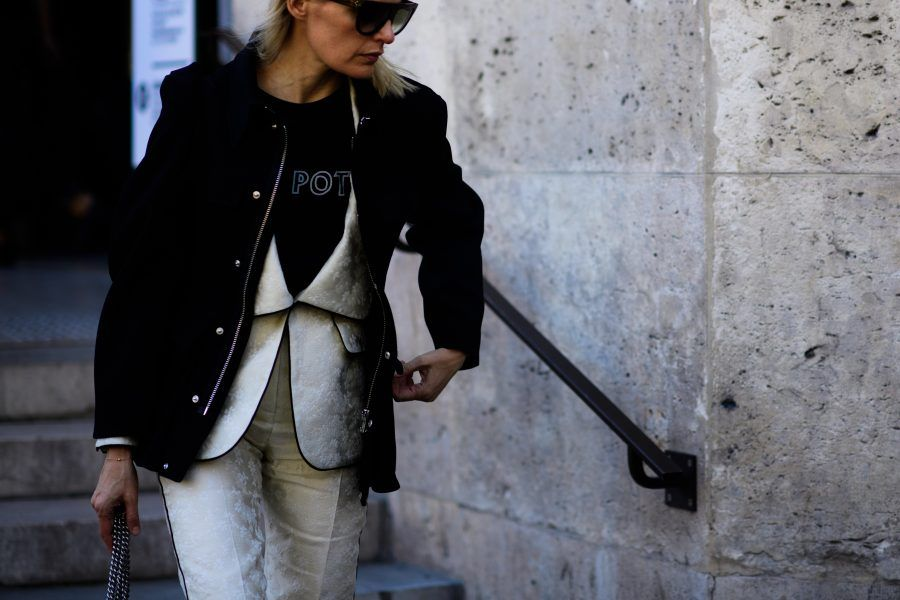 Le 21ème / After Ellery | Paris  // #Fashion, #FashionBlog, #FashionBlogger, #Ootd, #OutfitOfTheDay, #StreetStyle, #Style