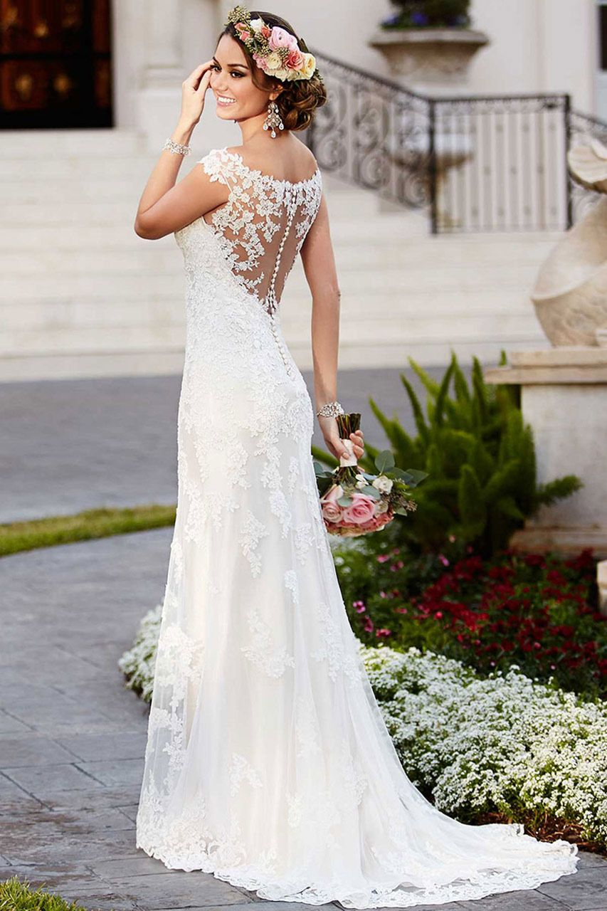 Wedding gown gallery stella york gowns and weddings