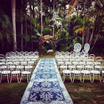 Byron Bay Stylist Wedding Prop Event And