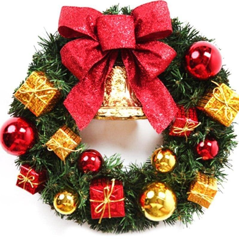 "Burlap Rattan Glitter Star 16/"" Wall Hanging Decor Wreath Christmas Ornament"