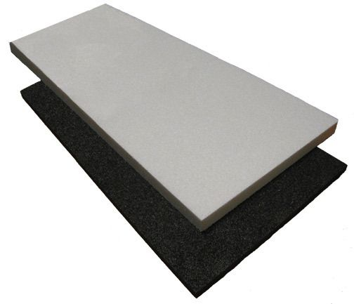 Polysorpt Acoustic Ceiling Tile Inspired Design Home