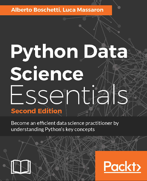 Gratiss E-Book: Python Data Science Essentials 2nd Edition