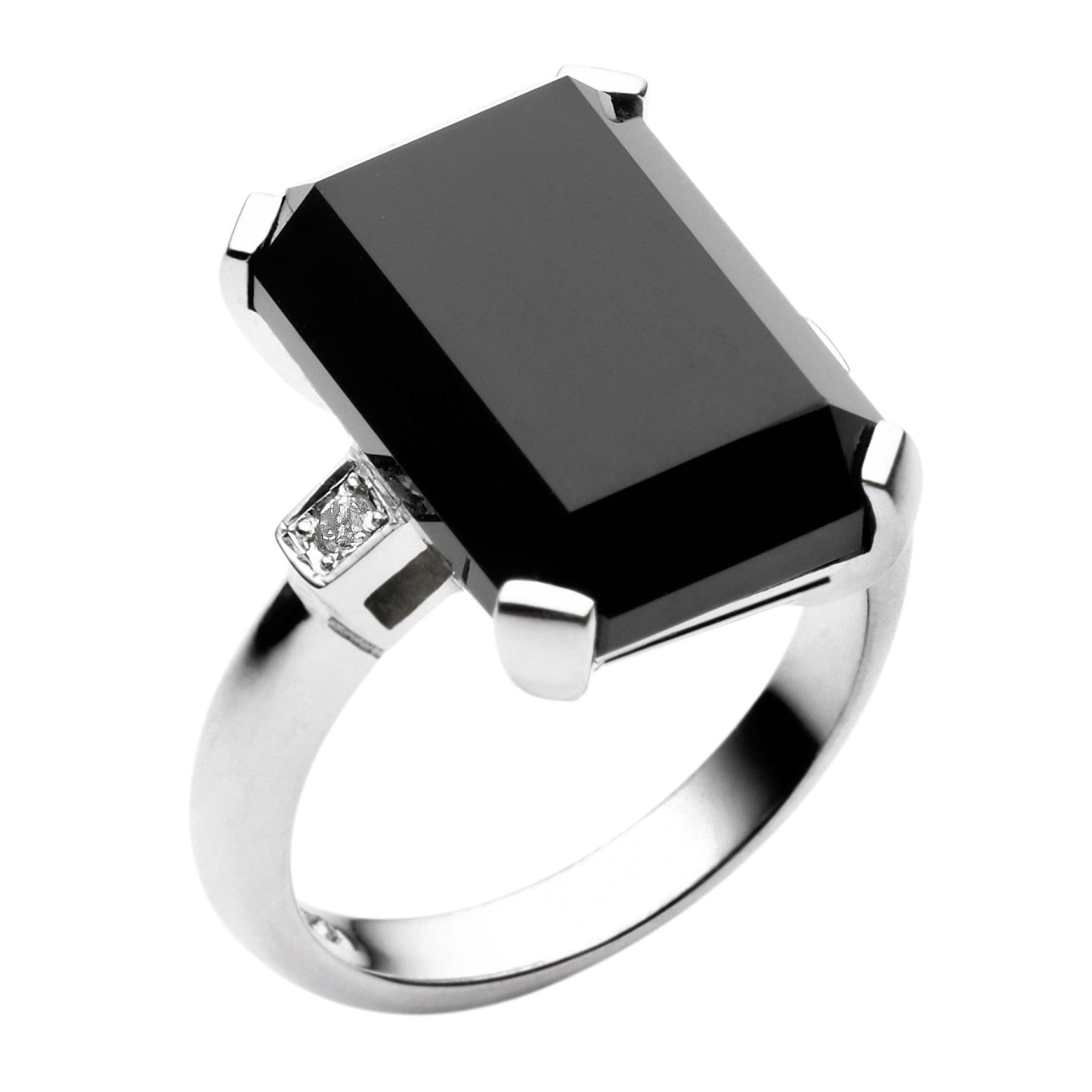 Black Diamond Ring Perth Wa