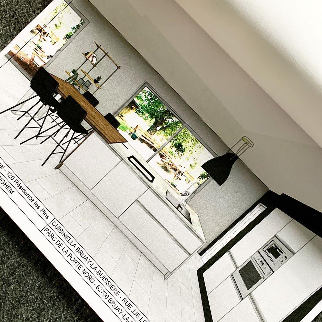 Bibou S House Haut De France On Instagram C U I S I N E