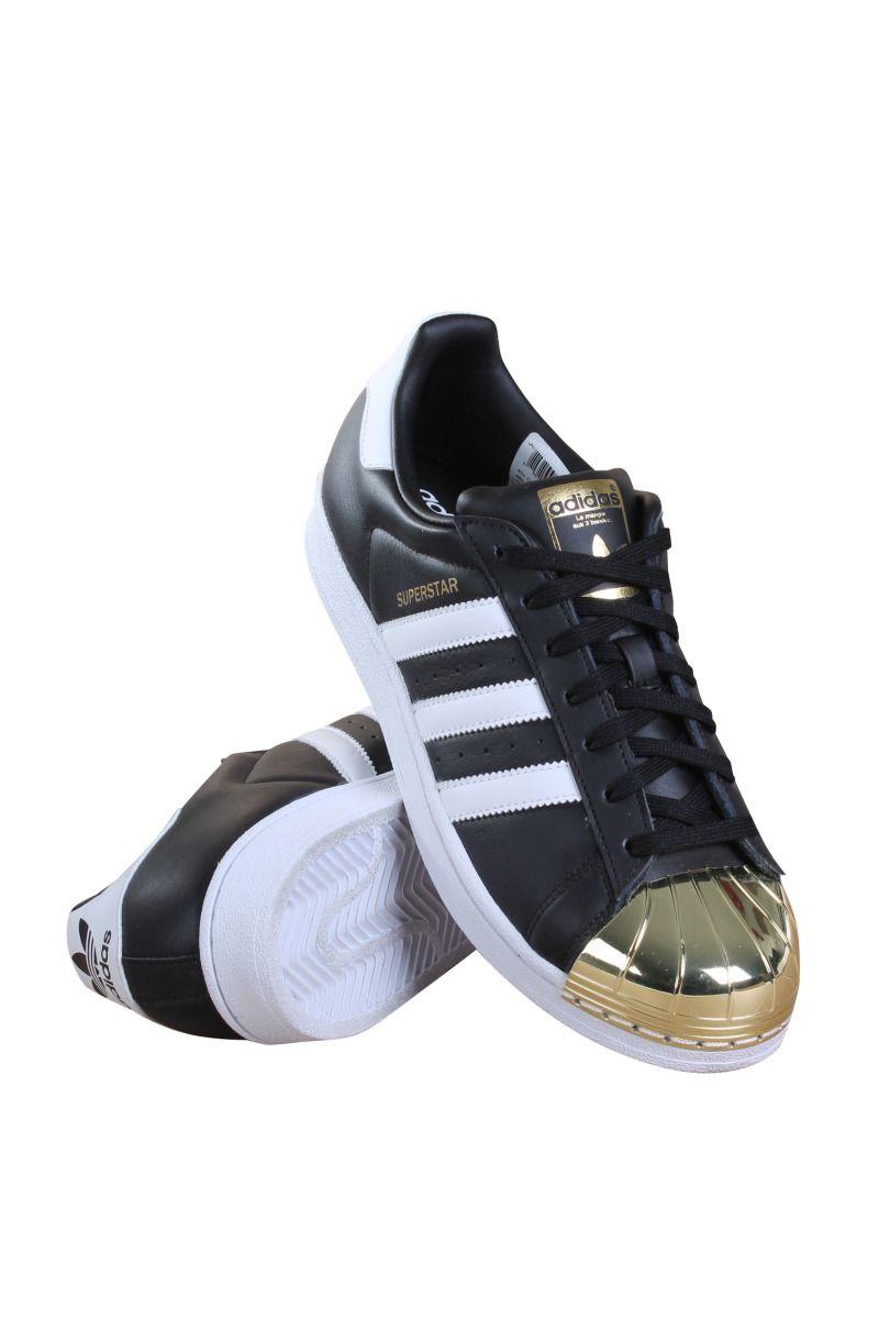 Contiene La ciudad masa  Adidas Originals Superstar 80s leather sneakers Mytheresa
