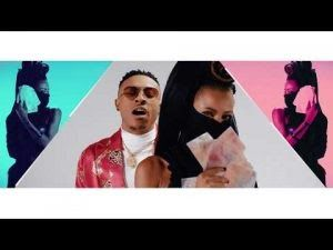 Its money rain in the latest video from G-Worldwide act Sugarboy as he presents the video to Jofunmi a fan favorite off his debut album Believe.  In the video directed by Clarence Peters Sugarboy is seen buried under wads of cash asking his muse to please dance for him. The use of vivid colors in the video reinforces the upbeat mood of the track and is sure to gain new fans for the dancehall artiste.  DOWNLOAD NOW