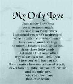 I Love My Future Husband Best Love Poemsbest Quotestrue