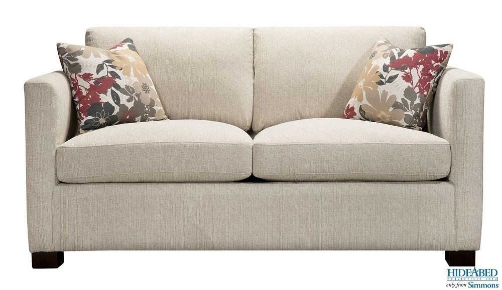 Alexis Simmons Sofa Bed | Small Space Plus | Around the House ...