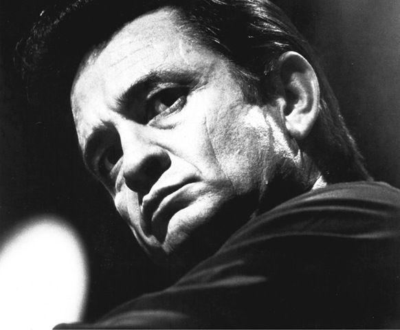 Moments When Johnny Cash Spoke My Mind