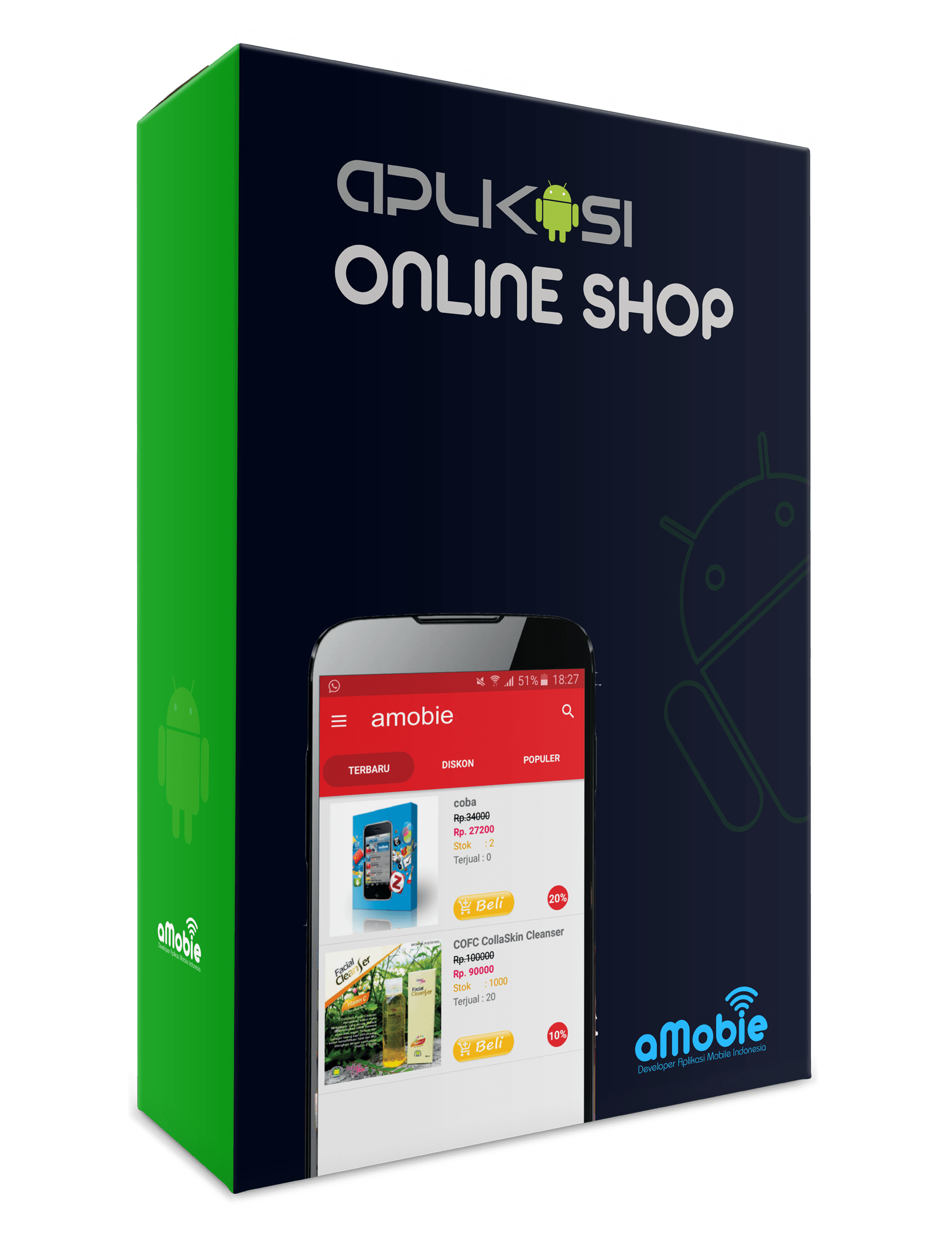 Https Indoim Com Aplikasi Android Onlineshop Cara Pembuatan Aplikasi Android Toko Online Olshop Murah Apk App Android Aplikasi Android Aplikasi Android