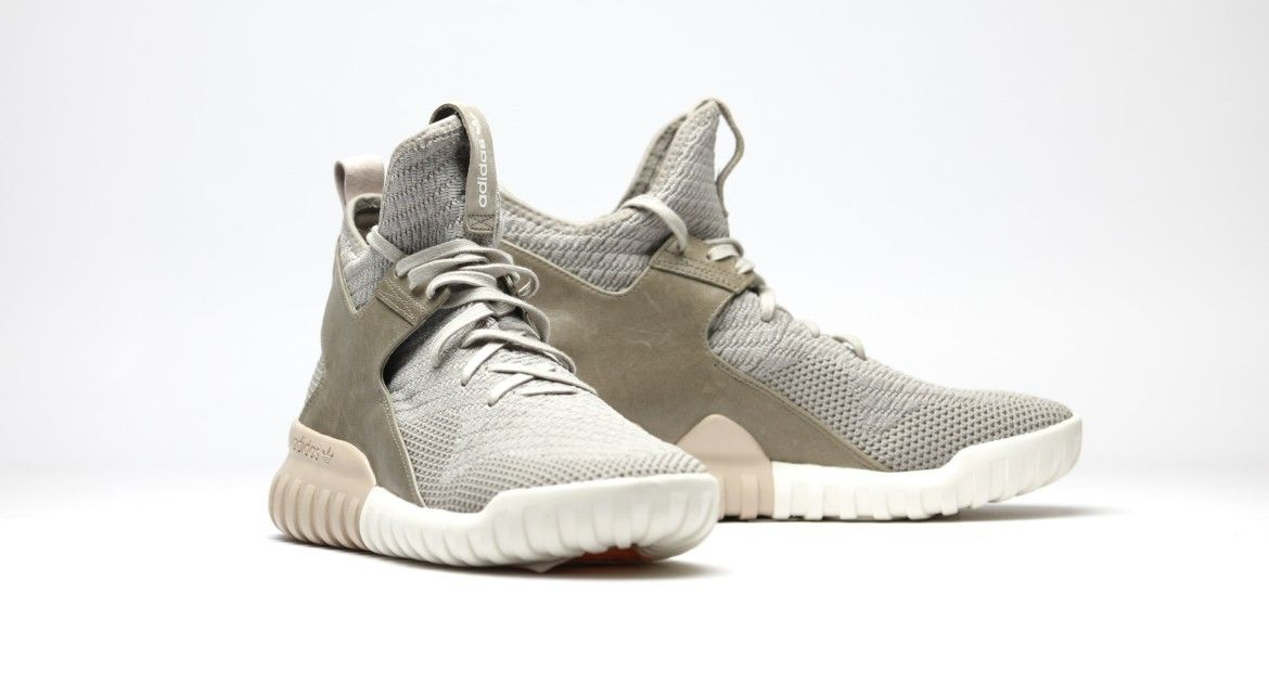 Adidas Tubular Radial Shoes Blue adidas Regional