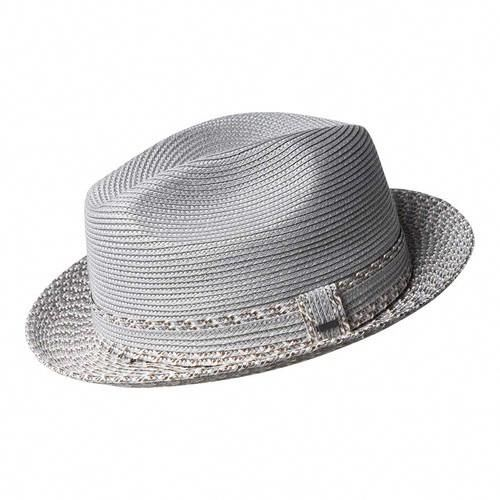 4f788d2ff2e Men's Bailey of Hollywood Mannesroe 81695 - Overcast Hats in 2019 ...