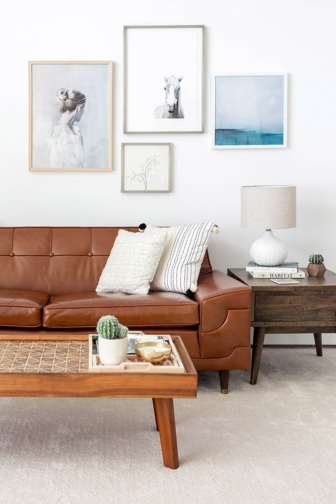 Why We Re-carpeted Our Carpeted Living Room   Living room ...