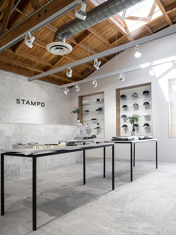 Stampd | Snarkitecture                                                                                                                                                                                 More