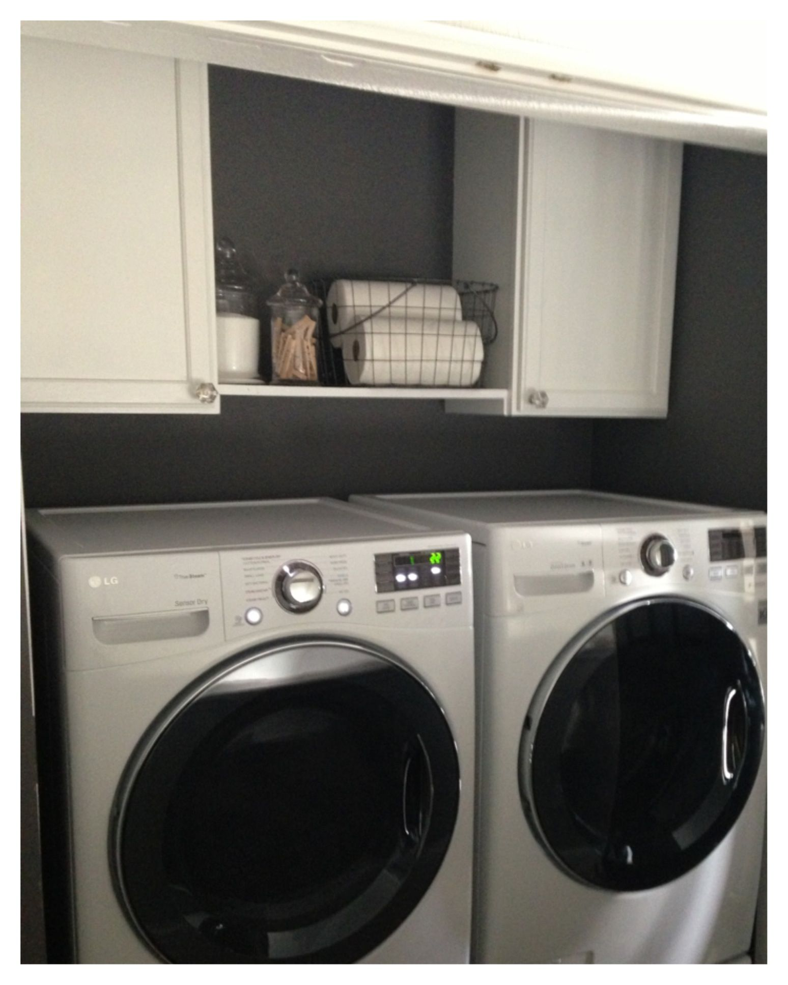 Washer Dryer Room Ideas