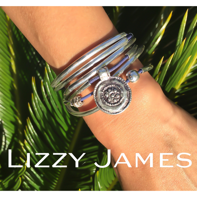 Lizzy james leather wrap bracelets have been such a hit at for Who sells lizzy james jewelry