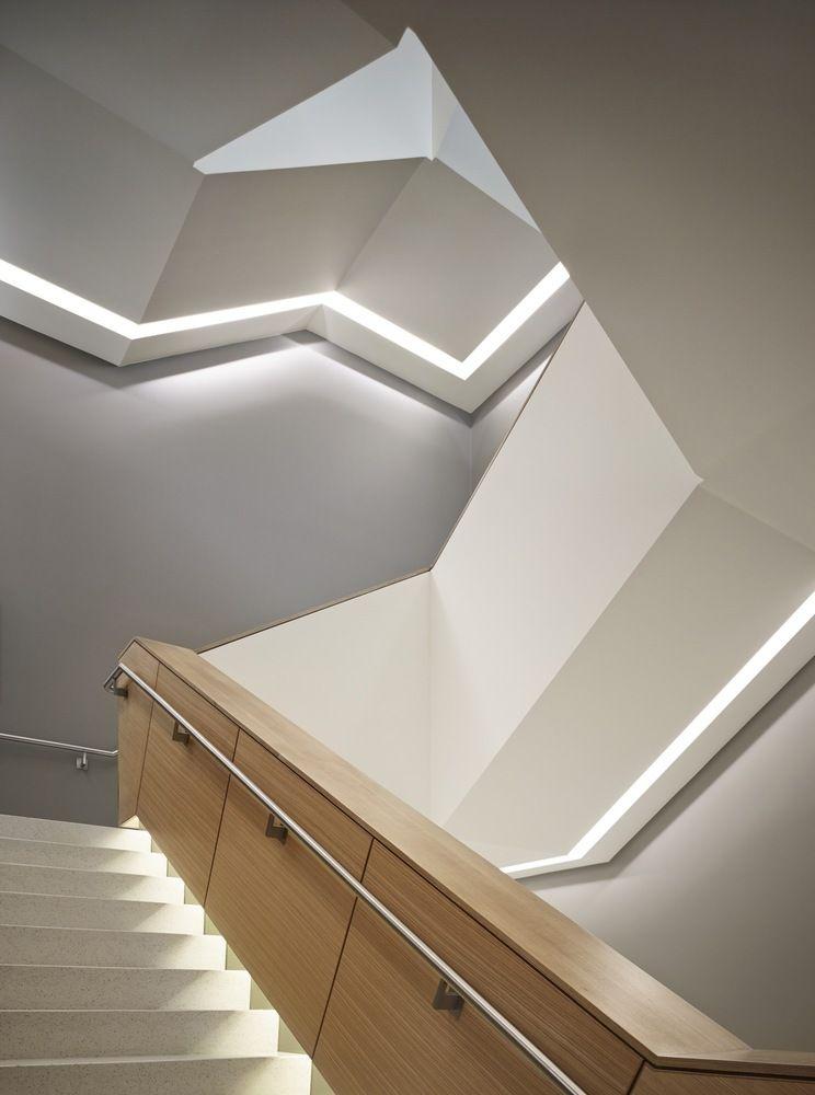 Galeria de Centro do Câncer da Universidade do Arizona / ZGF Architects - 8