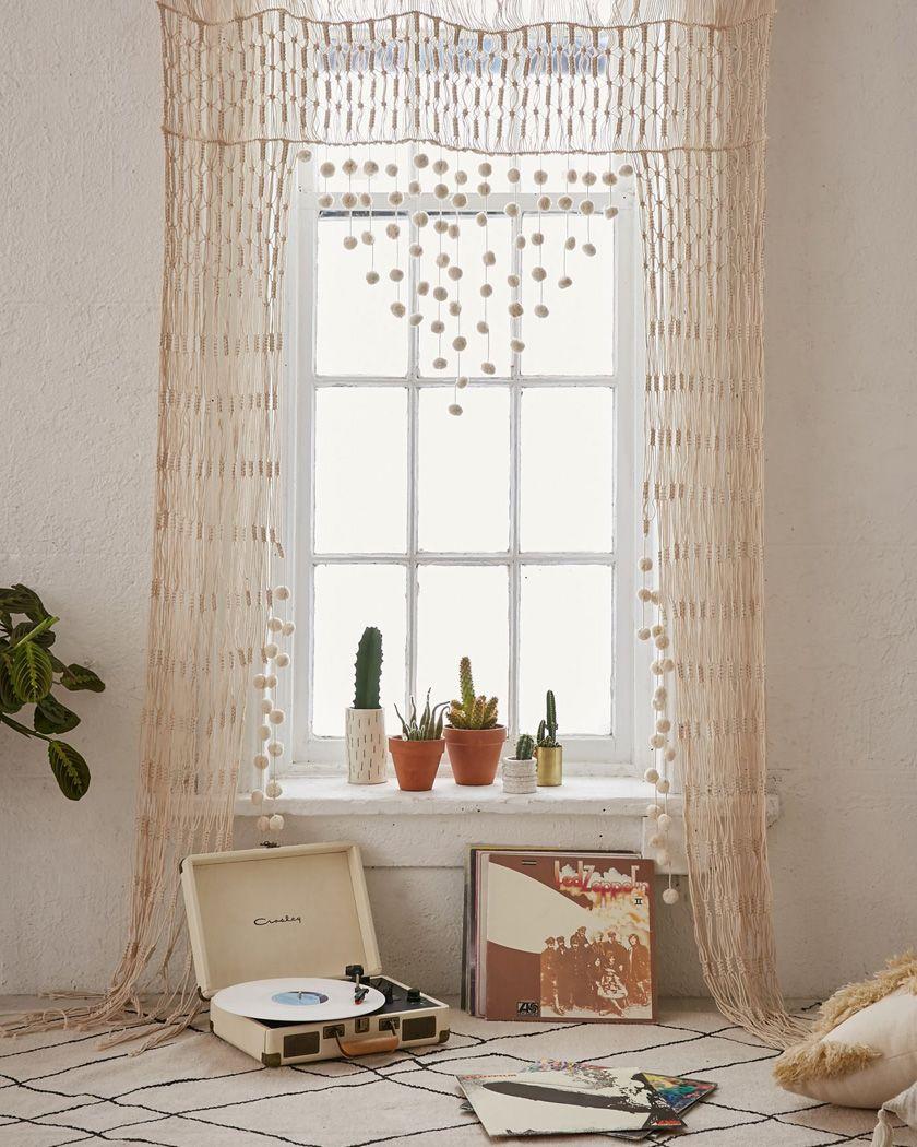 Comment habiller ses fenêtres avec style ?  Shake My Blog  Deco