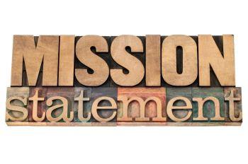 Restaurant Mission Statement Worksheet  Restaurant Business Tools