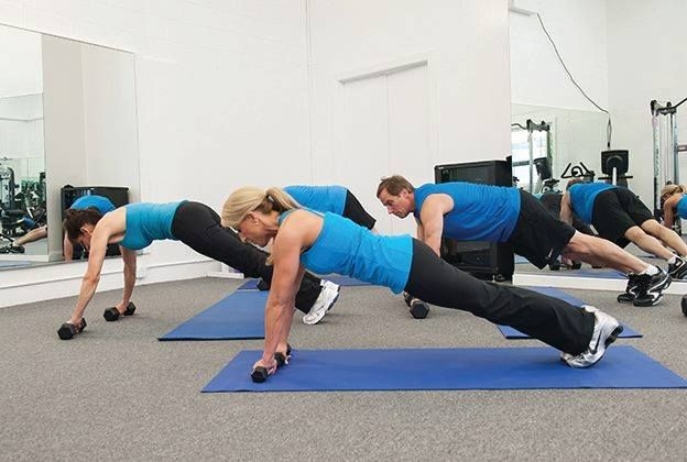 Metabolic Boosting Workout Push Ups Lay Down Face First To The Floor And Hands Next To Chest Push Yourself Up Until Metabolic Workouts Ball Exercises Workout