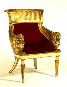 Sillas y taburetes chair sgabelli for Mobili italiani design