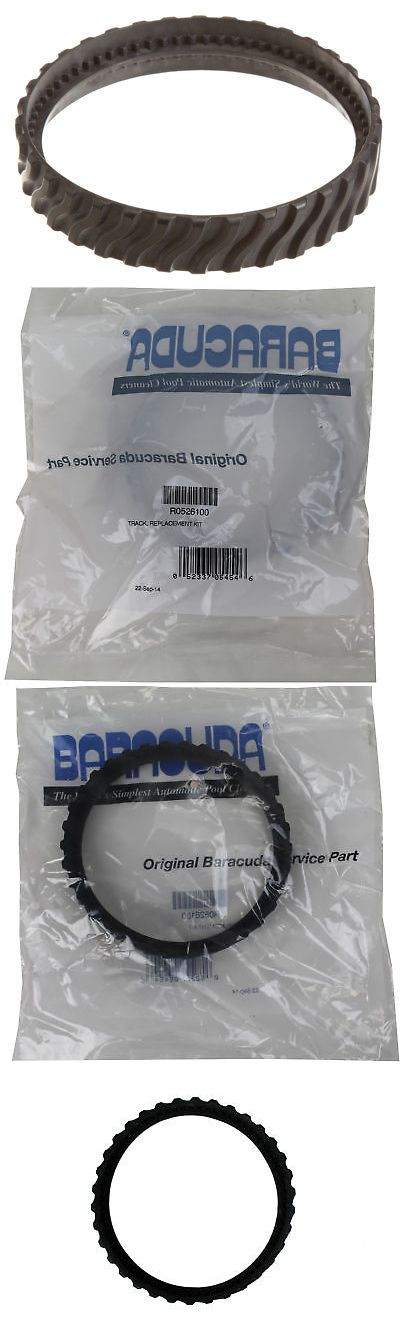 Pool Cleaners And Vacuums 181063 Zodiac Baracuda R0526100 Mx8 Swimming Pool Cleaner Replacement Tire Track Wheel Swimming Pool Cleaners Pool Cleaning Swimming Pools