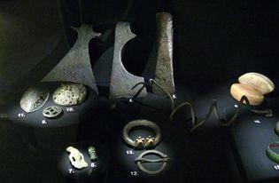 Viking age /Pohjois-Pohjanmaa Finnish