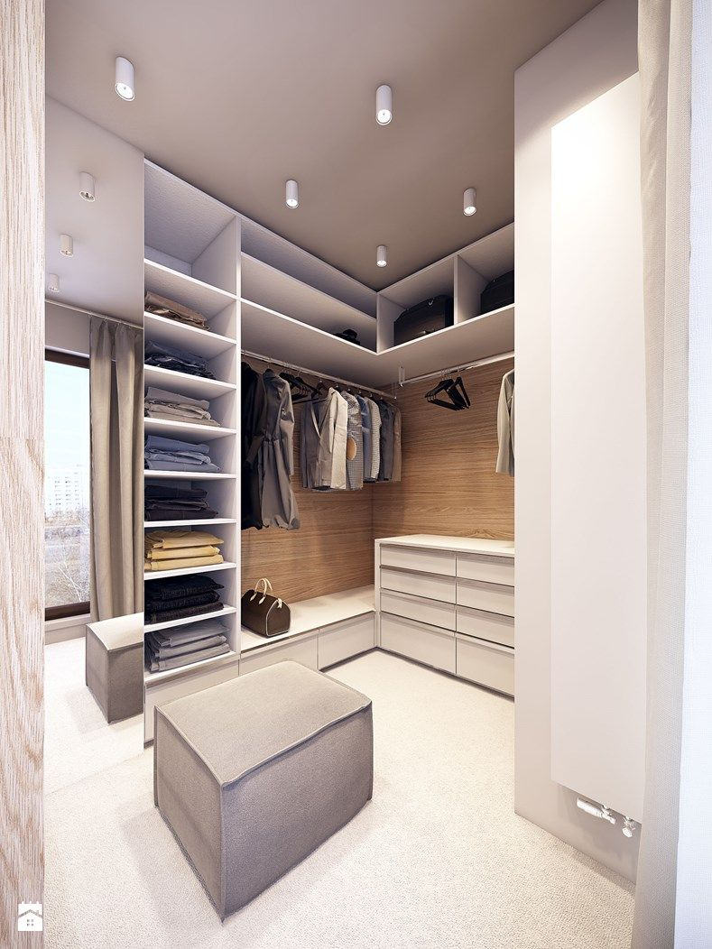 Luxury How to Build A Walk In Closet In A Bedroom