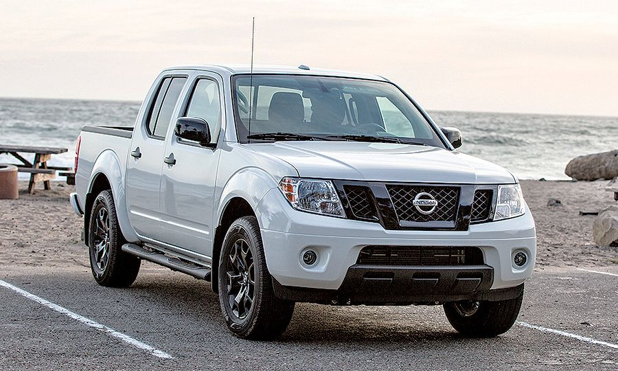2021 Nissan Frontier Will Not Be Navara Based Review And Photos