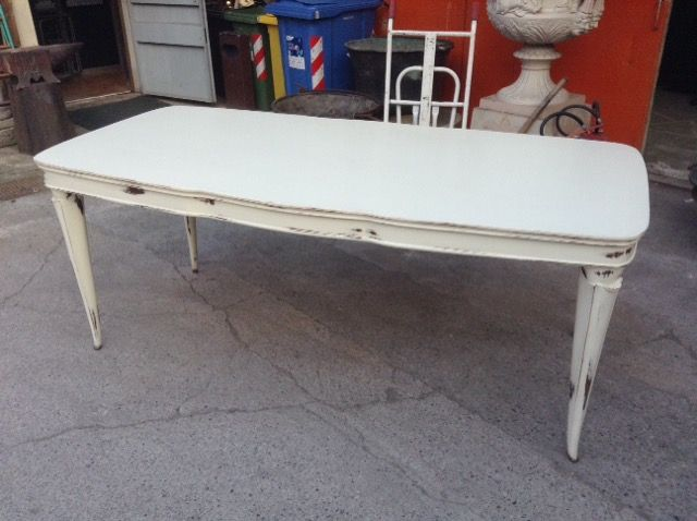 Tavolo Foppapedretti ~ Prodotto tavolo allungabile as tavol kappa