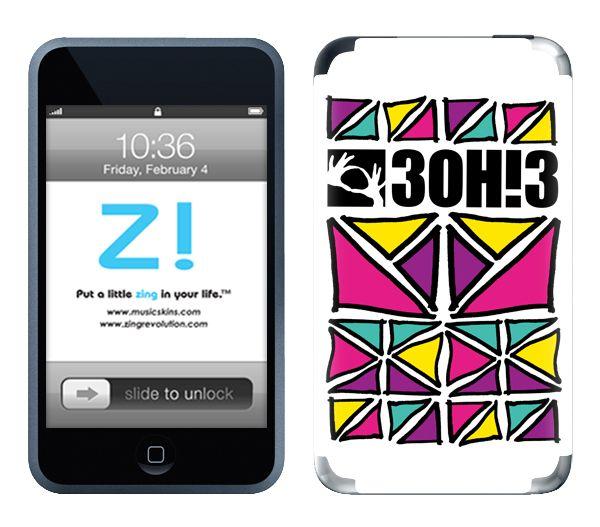 3OH!3 iphone skin http://bit.ly/1itXAp2 #3OH!3 #iPhoneSkin